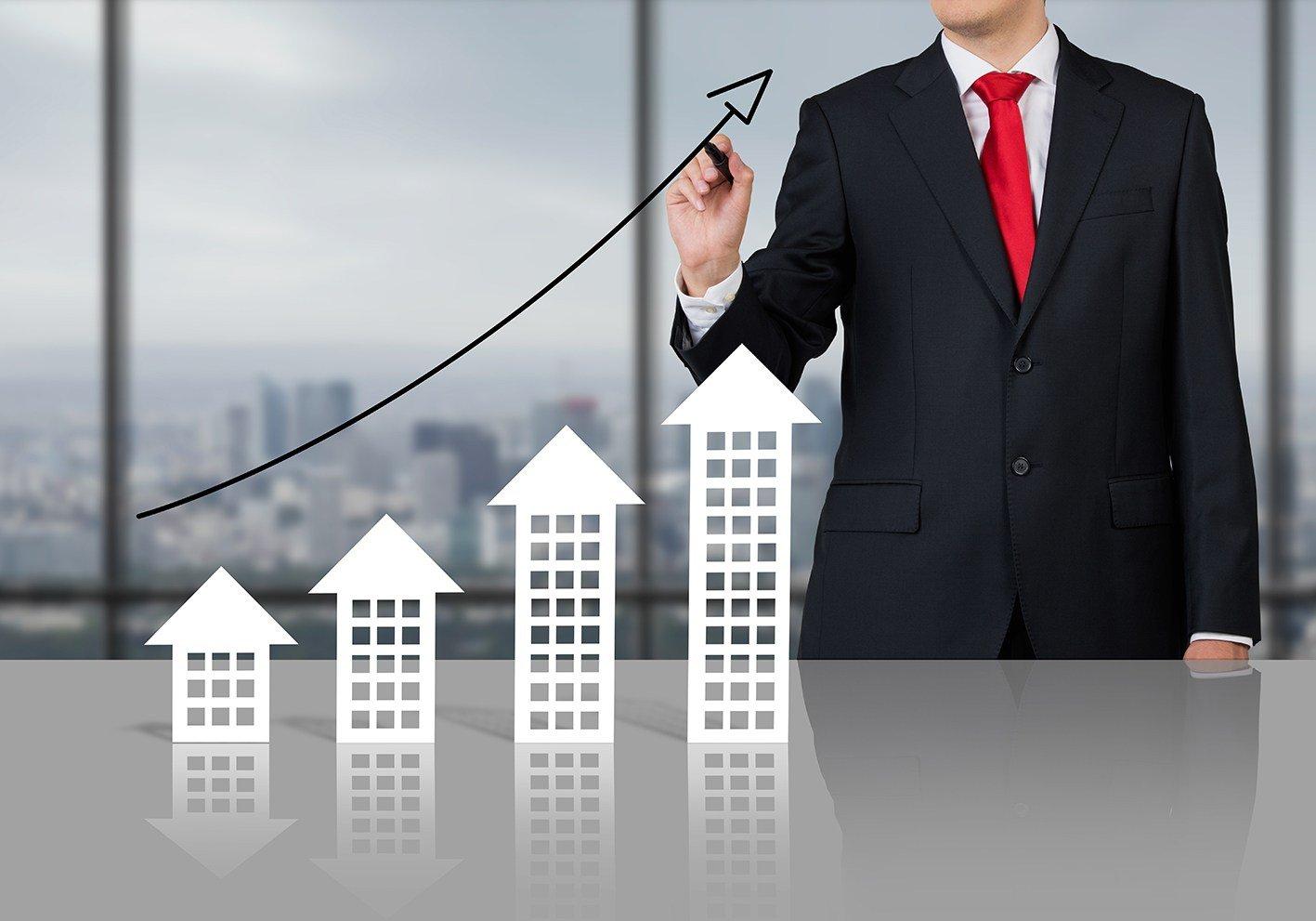 As vantagens de se investir em imóveis