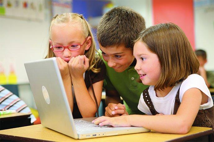 O Sistema Escola nos EUA