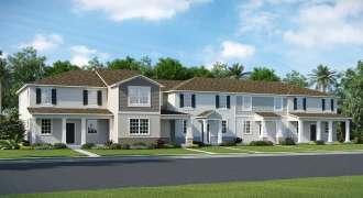 Landcaster – Storey Grove – Orlando