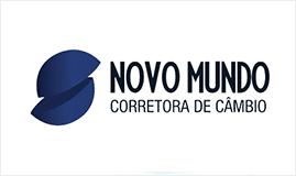 Logo – Novo Mundo