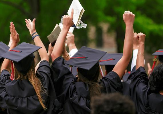 Faculdade nos EUA: 5 curiosidades que você precisa entender