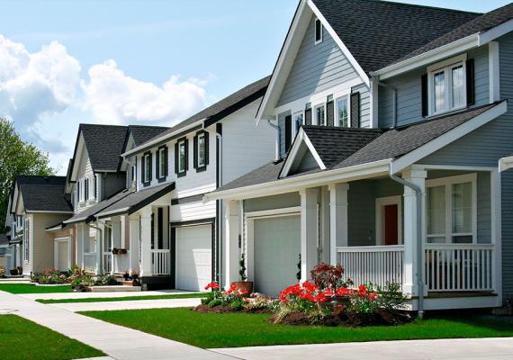 Townhouse, condo, single-family: entenda os diferentes imóveis dos EUA
