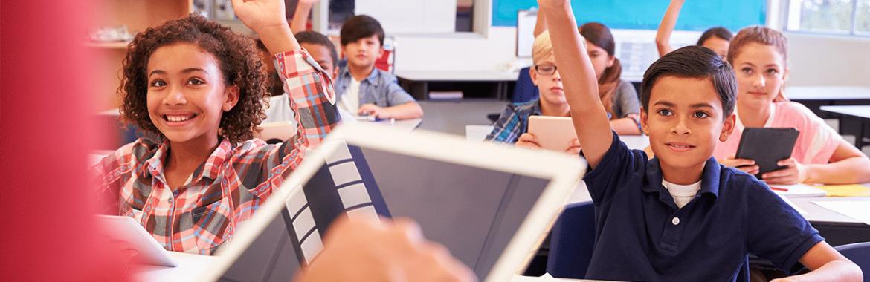 Escola nos Estados Unidos: saiba como funciona o sistema do país