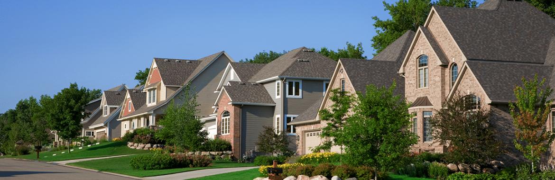 Mercado Imobiliário dos EUA não costuma ser prejudicados durante recessão