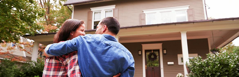 Quanto custa uma casa nos EUA?