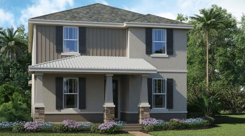"""Delray - Artigo """"Quanto custa uma casa nos EUA"""""""