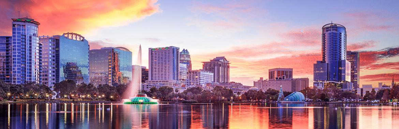 Morar em Orlando: tudo o que você precisa saber sobre