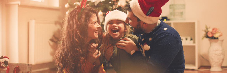 Como é comemorado o Natal nos Estados Unidos?